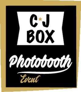 CJBOX Photobooth - Location de Borne à selfie à Troyes (Aube)