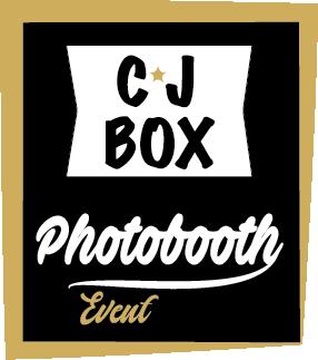 CJBOX Photobooth – Location de Borne à selfie à Troyes (Aube)